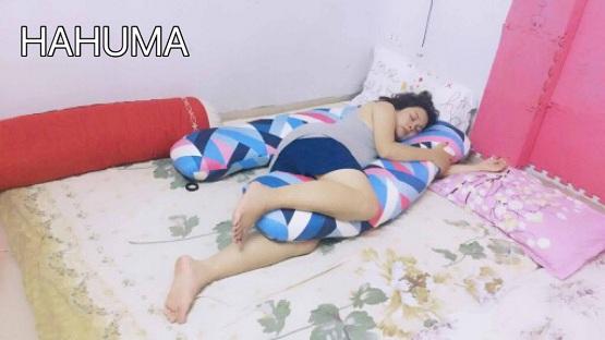 Mẹ bầu nên nằm ngủ nghiêng bên trái sẽ tốt nhất cho sự phát triển của thai nhi